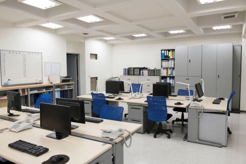 島形オフィス