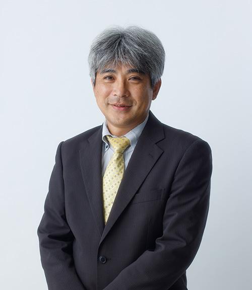田中 章寿
