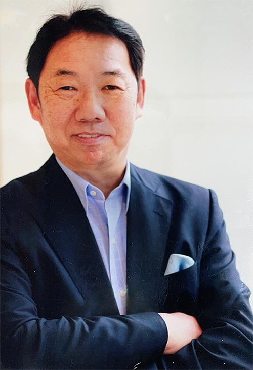 取締役石山 寛