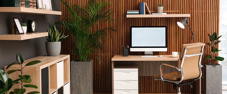 オフィス家具・什器管理